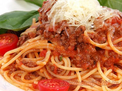 итальянская паста в мультиварке