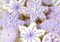 Глазурь из белков для печенья и пряников